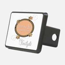 Twilight Edward and Bella Hitch Cover