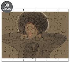 Cute Ethnic Puzzle