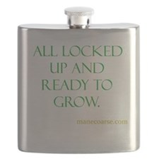 All ready to grown Flask