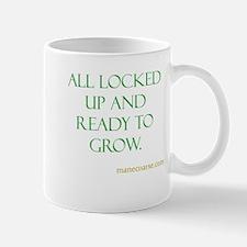 All ready to grown Mug