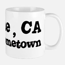 Calpine - hometown Mug
