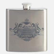 Greatest Architect Flask