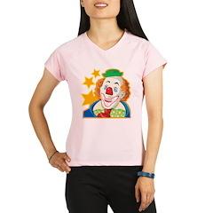 Clown Performance Dry T-Shirt