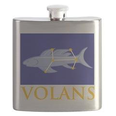 Volans Constellation Flask
