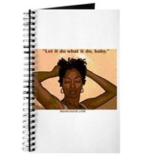 Cute Nappy Journal