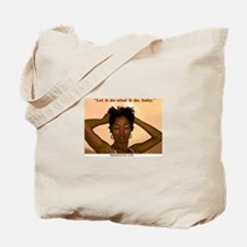 Cool Twists Tote Bag