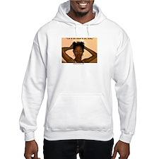 Cool Afro american Hoodie