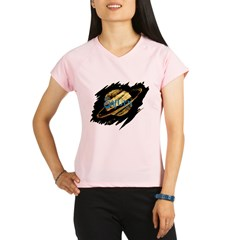 Saturn Performance Dry T-Shirt