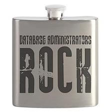 Database Administrators Flask