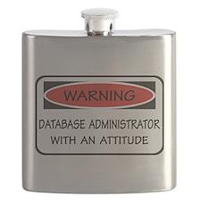Database Administrator Flask