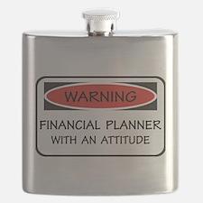 Attitude Financial Planner Flask