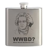 Beethoven Flasks