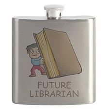 Future Librarian Flask