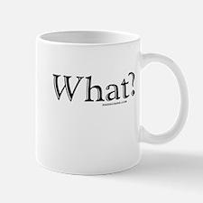 Unique Napptural Mug