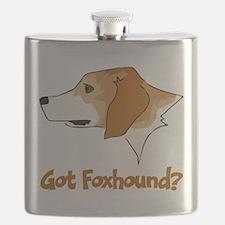 Got Foxhound Flask