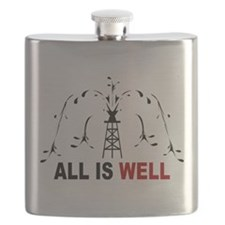 All Is Well Flask