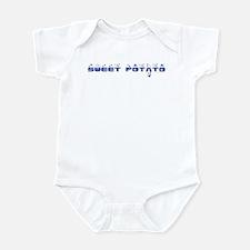 Sweet Potato OldSkool Infant Bodysuit