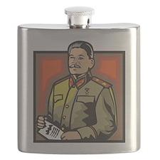 Stalin Flask