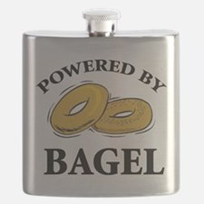 Powered By Bagel Flask