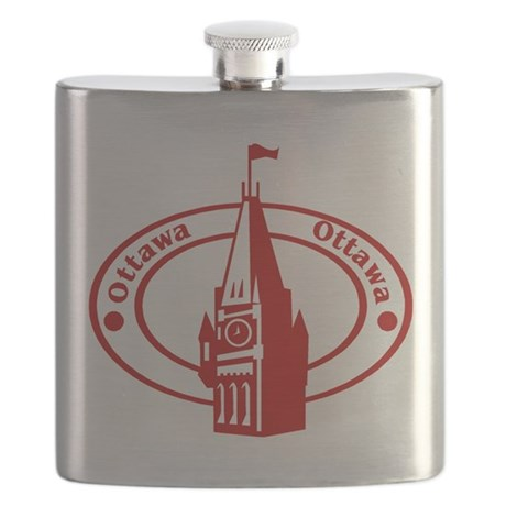 Ottawa Flask