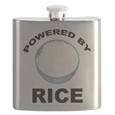 Powered By Rice Flask