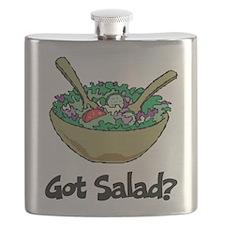 Got Salad Flask