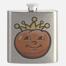 Tomato King Flask
