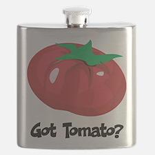 Got Tomato Flask