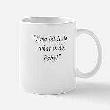 Napptural Mug