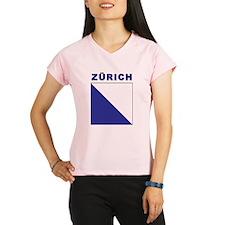 Zurich Performance Dry T-Shirt