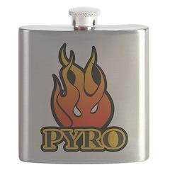 Pyro Flask