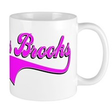 Mrs Brooks Mug