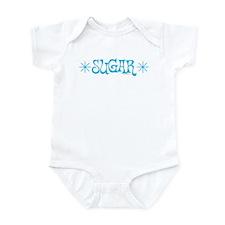 Sugar Swank Infant Bodysuit