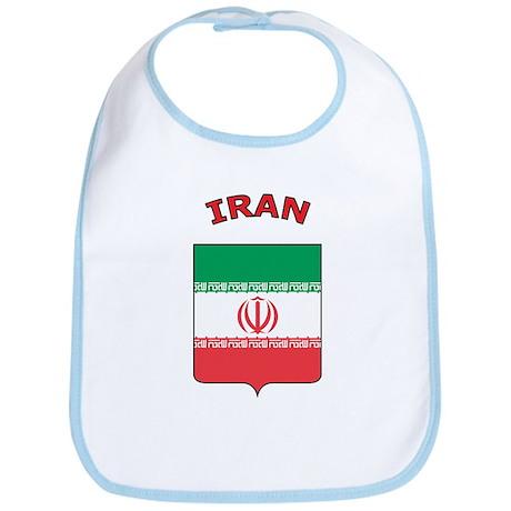 Iran Bib
