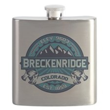 Breckenridge Ice Flask