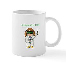 Funny Smart girl Mug