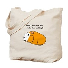 Cute Don't bother Tote Bag