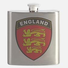 England Flask