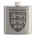 Vintage England Flask