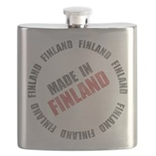 Made In Finland Flask