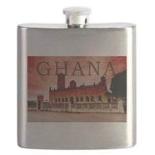 Ghana Flask