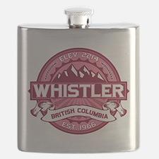Whistler Honeysuckle Flask