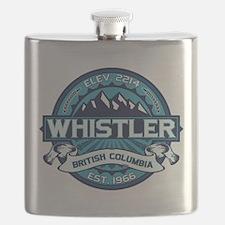 Whistler Ice Flask
