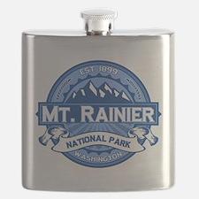Mt. Rainier Ice Flask
