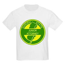 Unique Jersey T-Shirt