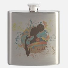 Musical Dream Flask