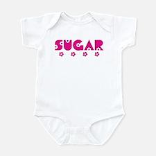 Sugar Blooms Infant Bodysuit