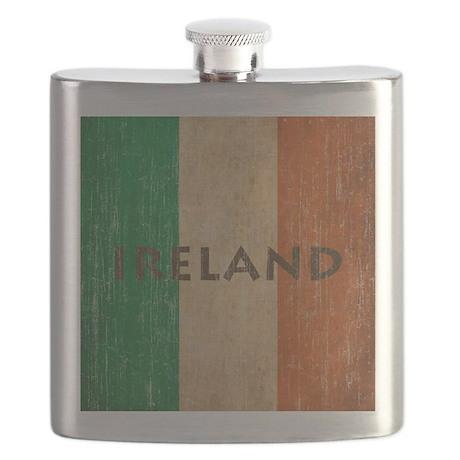 Vintage Ireland Flask