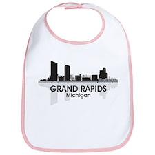 Grand Rapids Skyline Bib
