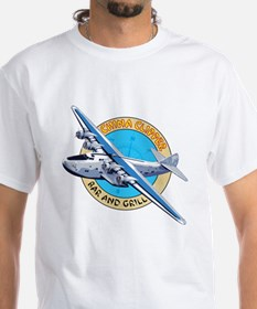 China Clipper Shirt